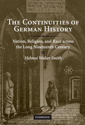 Continuities of German History