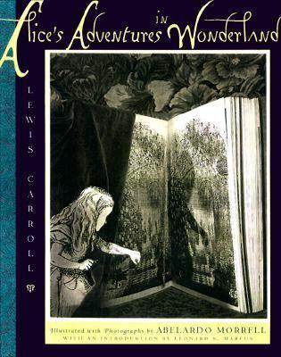 Alice's Adventures in Wonderland - Lewis Carroll - Hardcover