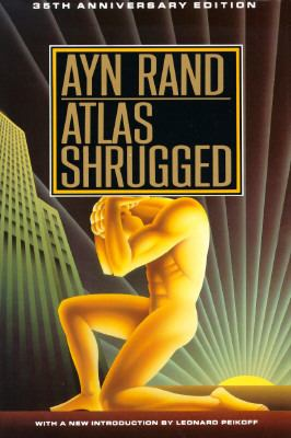 Atlas Shrugged Library Edition