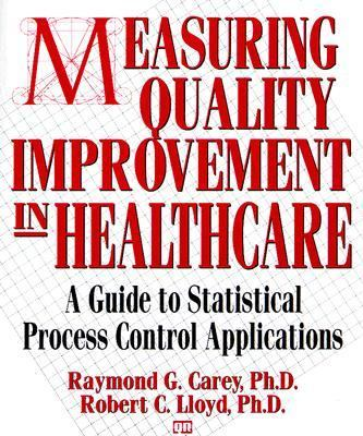 measuring quality improvement in healthcare pdf