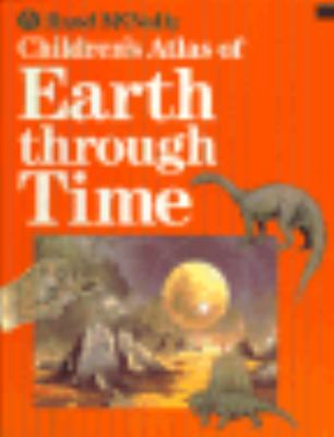 Rand McNally Children's Atlas of Earth through Time - Rand McNally Staff - Hardcover