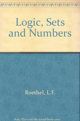 Logic, Sets & Numbers