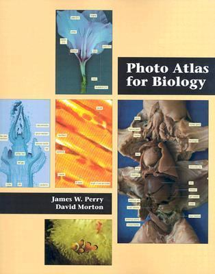 Photo Atlas for Biology