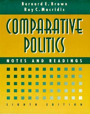comparative politics notes The most flexible package for comparative politics provides the best value for students the essentials of comparative politics family provides all of the tools.
