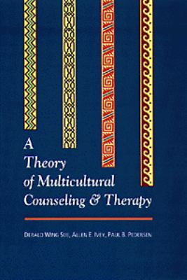 multicultural counseling psychotherapy Multicultural therapy/psychology and chaos theory rory remer, phd  department of educational and counseling psychology university of kentucky.