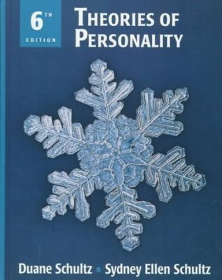 Theories of Personality W/Study Guide Theories of Personality in Outline Study Guide