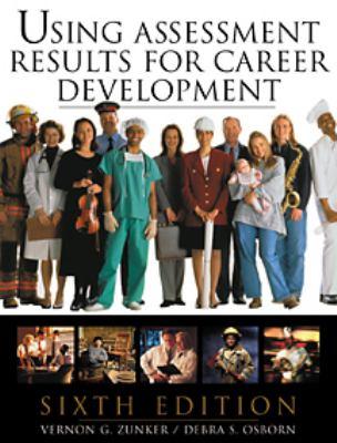 Using Assessment Results for Career Development