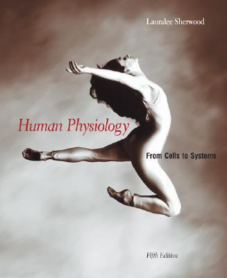 Human Physiology With Infotrac From Cells to Systems