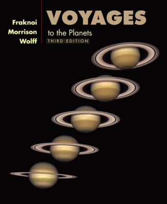 Voyages to the Planets With Infotrac