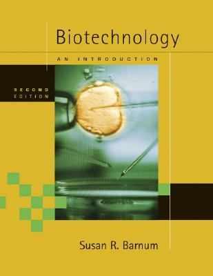 Biotechnology With Infotrac An Introduction