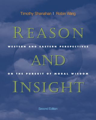 the issue of moral standards in reason and insight by shanahan and wang Reason and insight western and eastern perspectives on the pursuit of moral wisdom 2nd edition by shanahan, timothy, wang, robin textbook epub download solutuion manual archived file.
