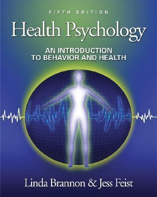 Health Psychology With Infotrac An Introduction to Behavior and Health