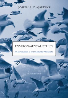 Environmental Ethics An Invitation To Environmental Philosophy
