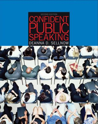 Confident Public Speaking (with CD-ROM and InfoTrac)