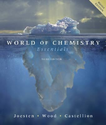 World of Chemistry Essentials With Infotrac