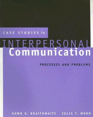 conflict case studies in interpersonal communication We enjoy long-term business partnerships with a variety of clientele within the private, public, and non-profit sectors worldwide we align ourselves with our clients and work closely with them to design and deliver engagements that target their objectives.
