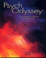 Psych Odyssey CD-ROM