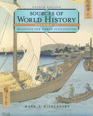 Sources in World History Readings for World Civilization