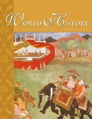 World History With Infotrac Comprehensive