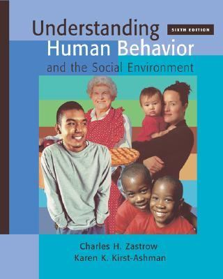Understanding Human Behavior and the Social Environment With Infotrac