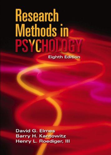 Research methods in psycho-oncology
