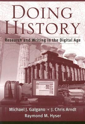 Introduction to Historical Methods