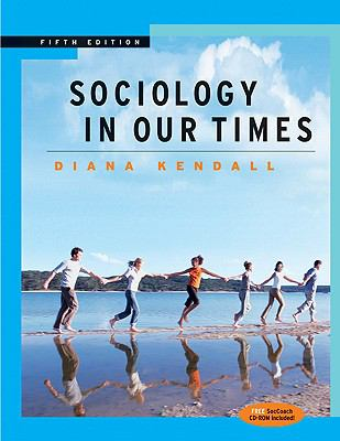 Sociology in Our Times With Inotrac