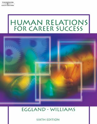 Human Relations for Career Success (Title 1)