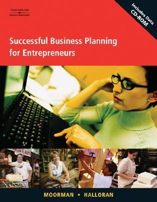 Successful Business Planning For Entrepreneurs