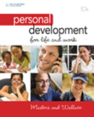Personal Development for Life and Work (Available Titles CourseMate)