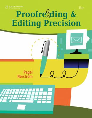Proofreading and Editing Precision (with CD-ROM)