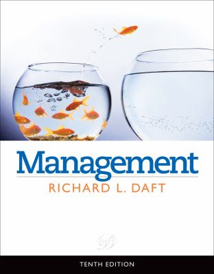Samson and daft management 4th edition