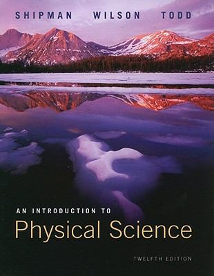 Introduction to Physical Sciences