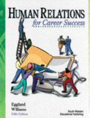 Human Relations for Career Success