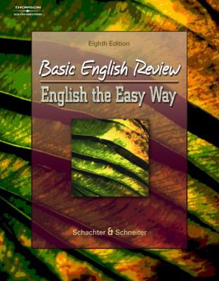 Basic English Review English the Easy Way