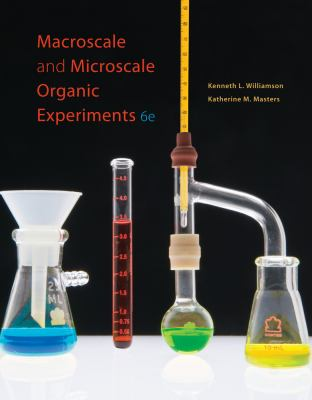 Macroscale and Microscale Organic Experiments (Available Titles CourseMate)