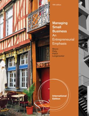 Small Business Management (International Edition)