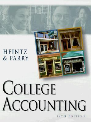 College Accounting Chapters 1-28