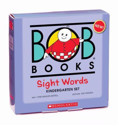 Sight Words (Kindergarten)