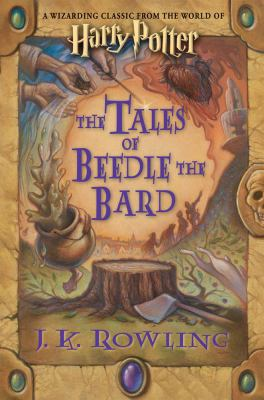 The Tales of Beedle the Bard (Harry Potter Series)