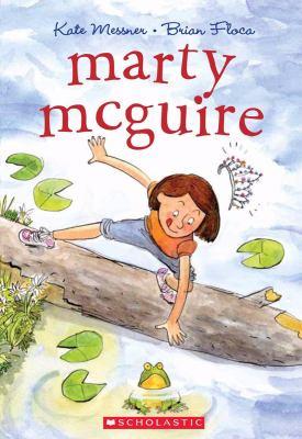 Marty McGuire