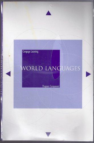 In-text Audio CD-ROM for Jarvis/Lebredo/Mena-Ayllon's Como se dice...?