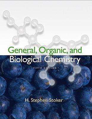 General/Organic/Bio Chem 5e