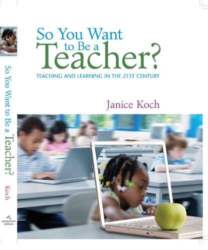 Teach by Janice Koch (2011, Paperback)