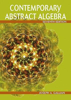 Contemp Abstract Alg 7e