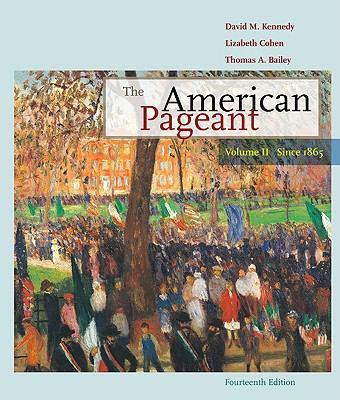 American Pageant V2 14e