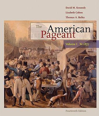 American Pageant V1 14e