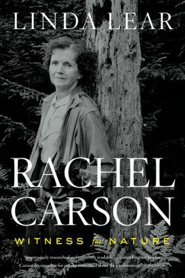 Rachel Carson: Witness for Nature