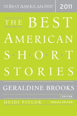The Best American Short Stories 2011 (Best American R)
