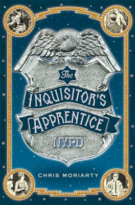 The Inquisitor's Apprentice